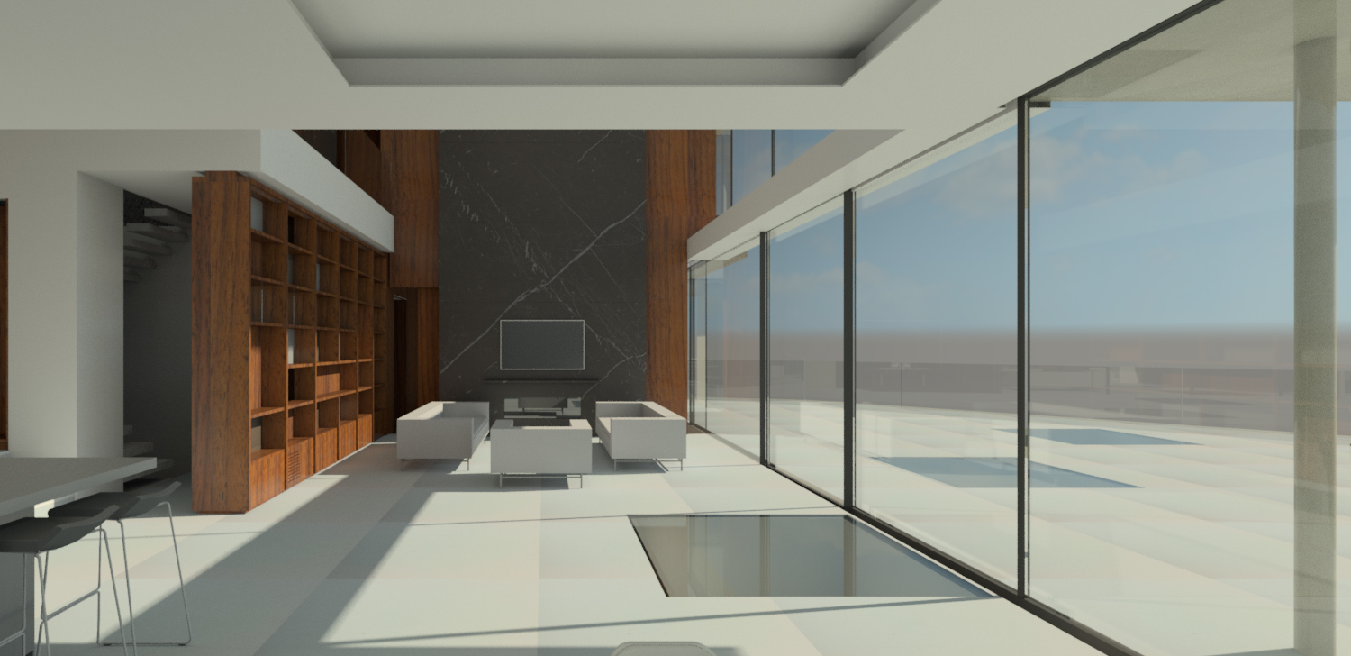 Sea Lodge_ Jamie Falla Architecture GSY