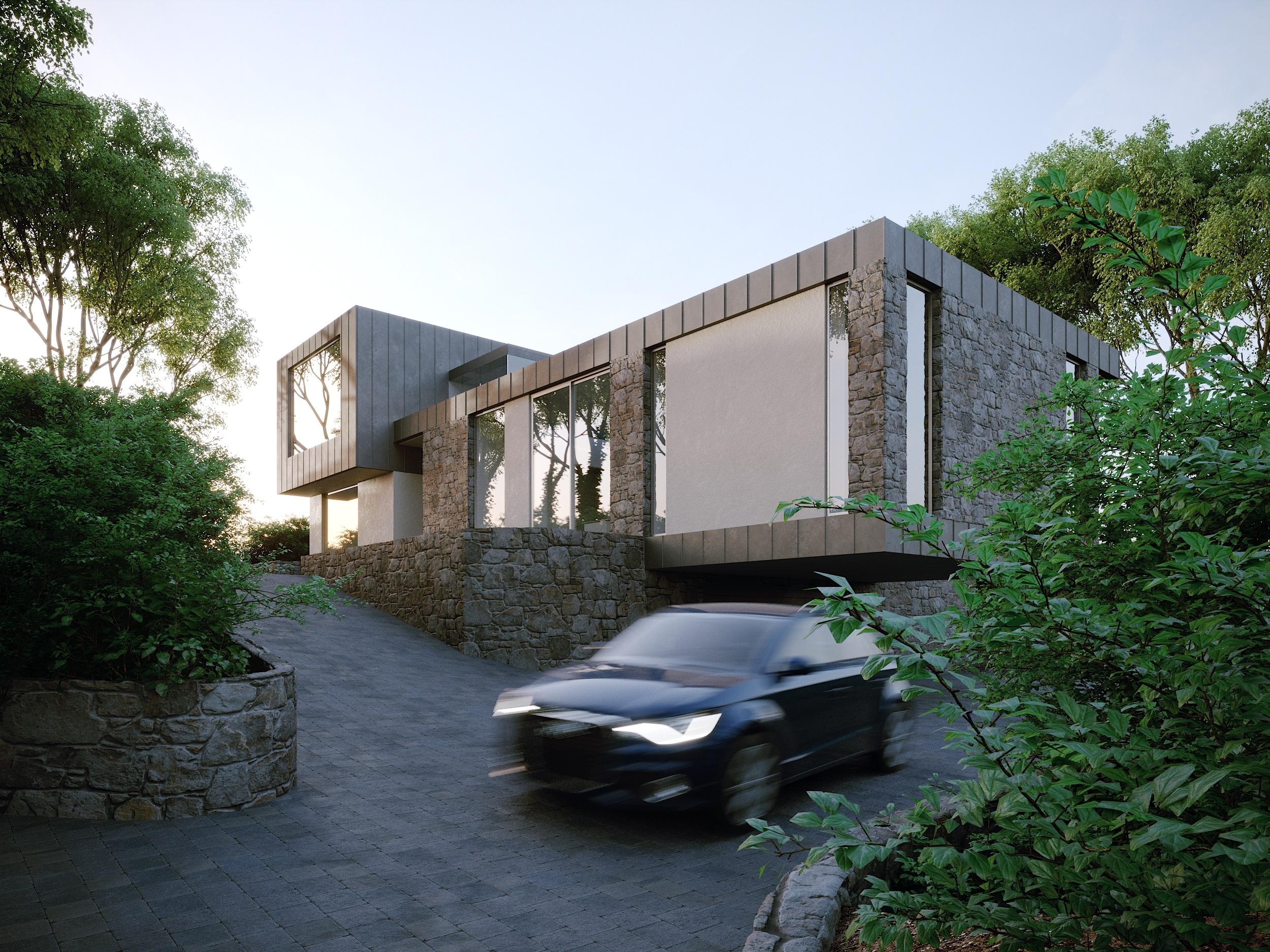 AI House