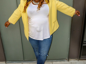 Hey Queens! Meet Stephanie Stephens | Bleszing Clothing