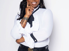Hey Queens! Meet Jaira B. | Pretty Mink'd Out