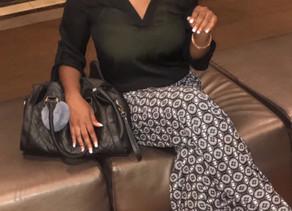 Hey Queens! Meet Kaylisha Anderson   Kaylisha Anderson LLC