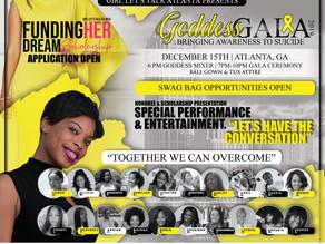 Goddess GALA 2019 | Atlanta, GA