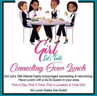 Girl Let's Talk