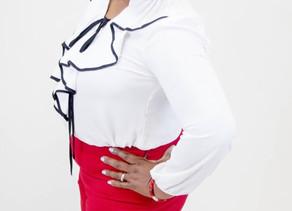 Hey Queens! Meet Marcia Credle   Credle Inspired Enterprises