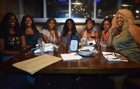 Meet & Greet Dinner