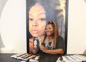 Hey Queens Meet A'Driana LaFaye   Author