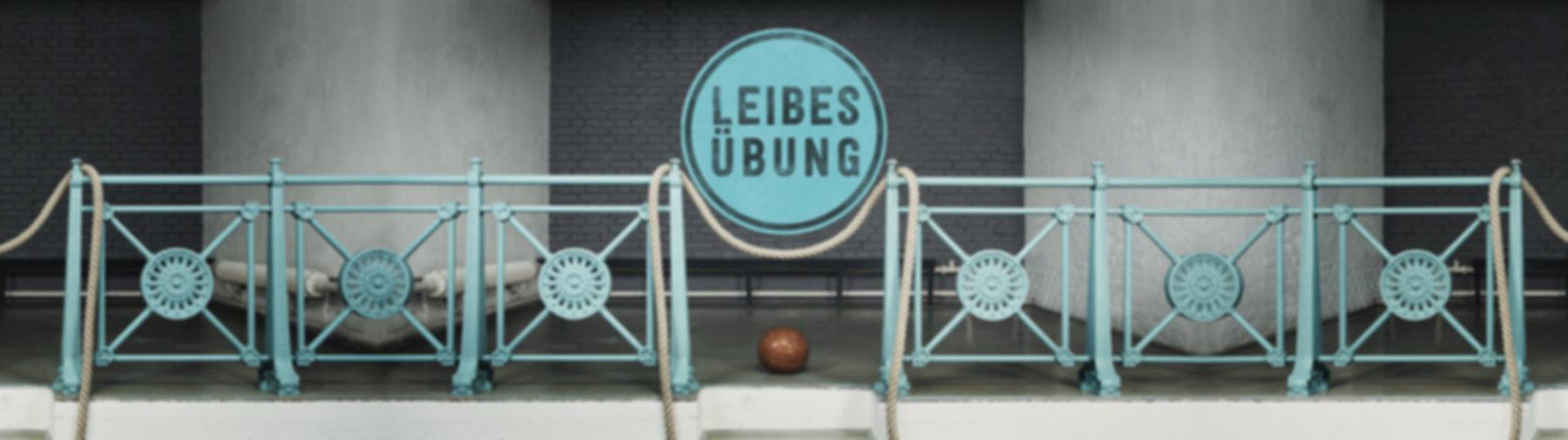Leibesübung Lindengasse