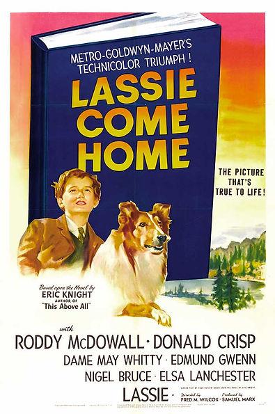 01_Lassie_Come_Home_Poster_1943_Wikimedi