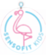 SENSOFIT Kids Logo
