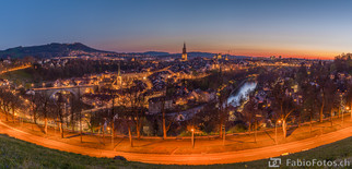 Panorama Bern