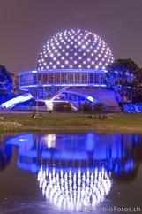 Planetario - Buenos Aires, Argentinien