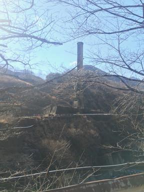 Ashio copper mine now 02