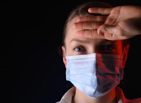 Como está a saúde mental do brasileiro durante a pandemia
