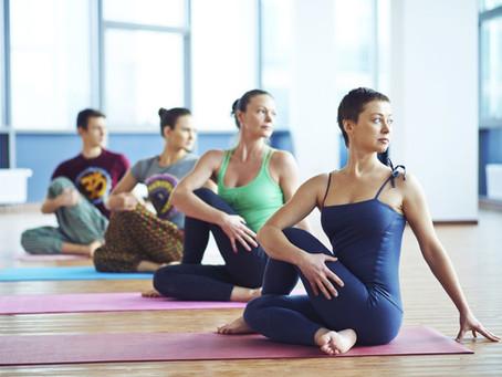Por que oferecer yoga para os colaboradores nas empresas?