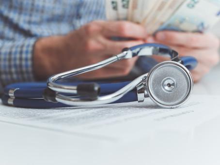 Planos de saúde: ANS disponibiliza números do setor relativos a abril