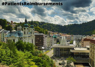 Cross-border Health Services, Mountain Rescue Service and Patient Transfer (Karlovy Vary Region (regional government))