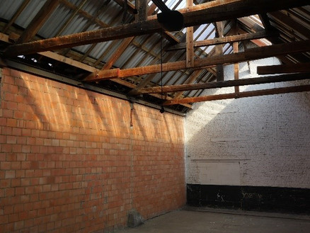 The Abbé Cuylits project: how to manage a temporary occupation place