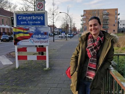 Border(less) Life on Dutch-German Borders
