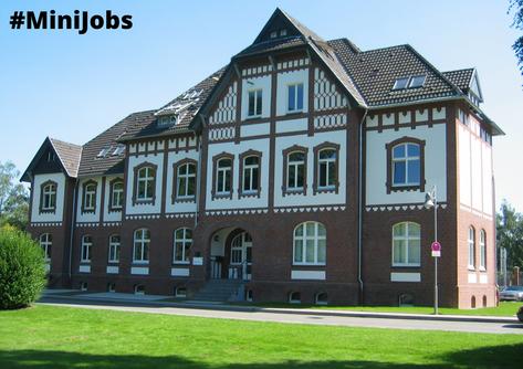 Mini-jobs cause big problems in a cross-border context (euregio rhein-maas-nord)