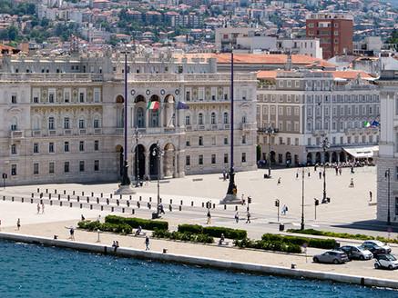 Promoting cross-border governance in Trieste