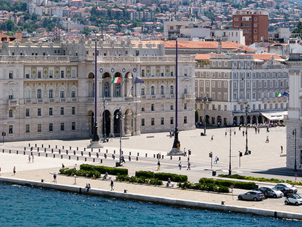 Promoting cross-border governance in Trieste