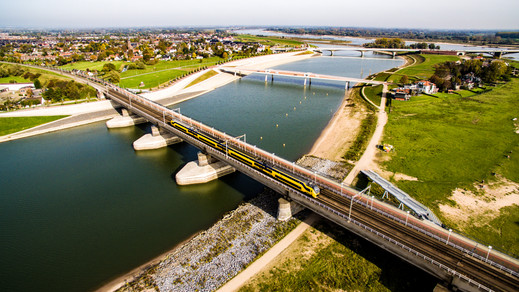 The Economic Board Arnhem-Nijmegen