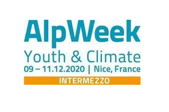 Alp Week Intermezzo 2020: The Alpine Water Tower