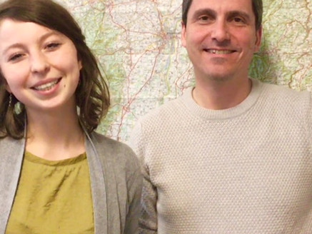 Interreg Upper-Rhine: an interview with the Programme Manager
