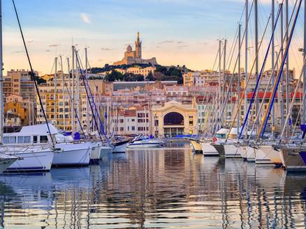D'où que l'on vienne, on est chez soi à Marseille