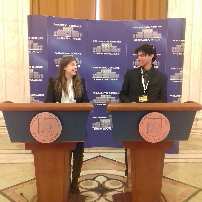 Simona and Danilo
