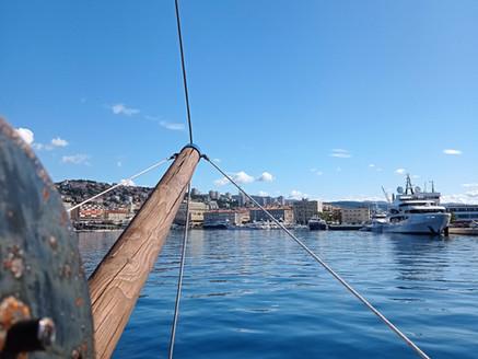 Rediscovering Rijeka thanks to IVY