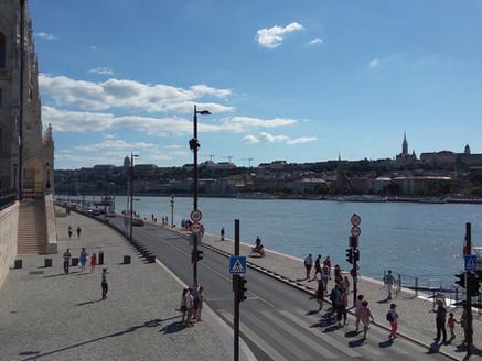The captivating Danube