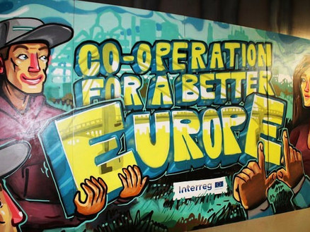 Interreg and Switzerland? YES!