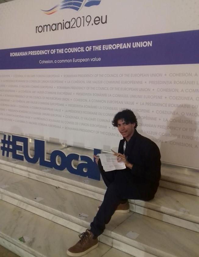 #EULocal