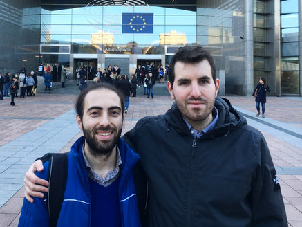A glance on the 9th EuroPCom Conference