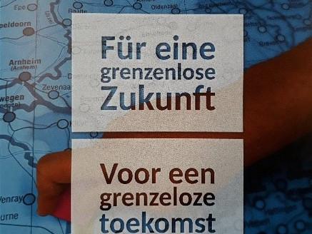 Multilingualism – natuurlijk, gern!*