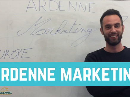 Ardenne Marketing – have you been enchanted by the Ardennes already?