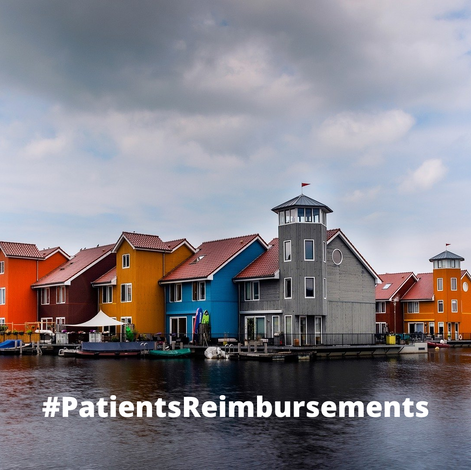 Transparent solutions in the border region for efficient treatment and reimbursement of medical expenses for Dutch and German patients  (Ems Dollard Region)