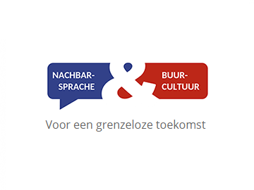 """Nachbarsprache & buurcultuur"""