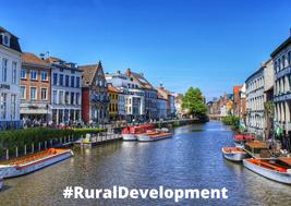 Stimulating cross-border LEADER projects by creating a cross-border regulation and system (Provincie Oost-Vlaanderen on behalf of Euroregion Scheldemond)