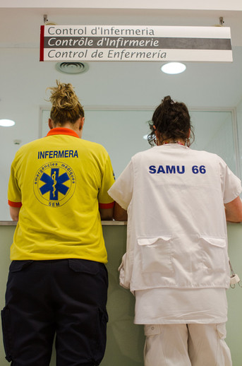 EGTC Hospital of Cerdanya