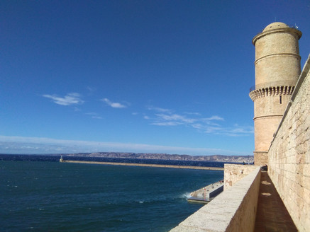 Supporting Mediterranean cooperation projects in Marseille