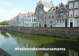 Cross-border healthcare and the reimbursement of cross-border healthcare costs (Provincie Zeeland)