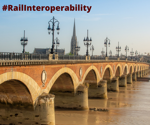 Rolling stock approval to foster rail transport between France and Spain (Nouvelle-Aquitaine Region)