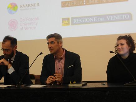 Kick off meeting of the Interreg project Artvision+
