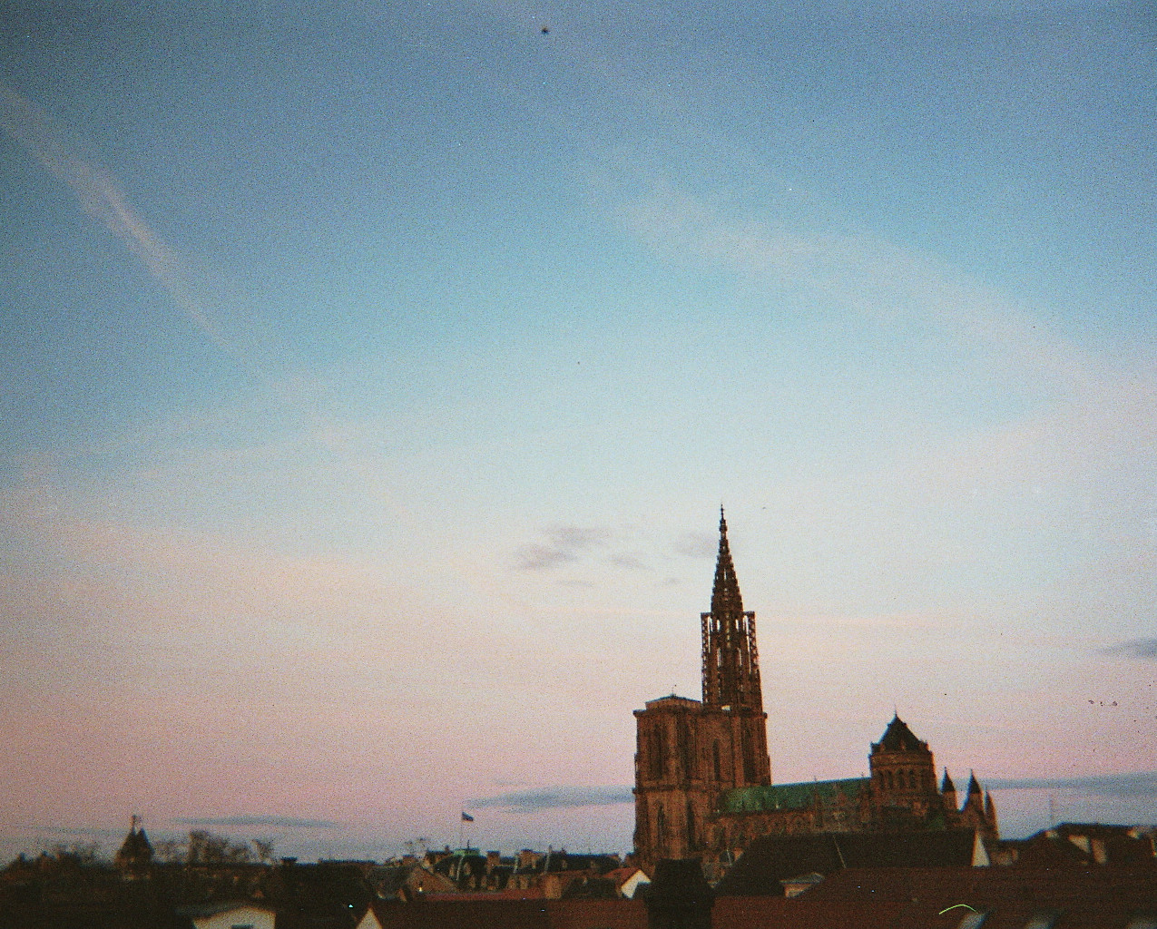 Strasbourg's Cathedral