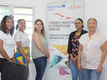 Cooperation and solidarity in the Caribbean territories