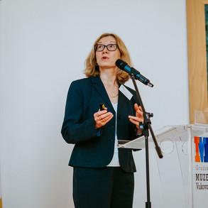 Margot Bonnafous, Euroinsitute - Expert