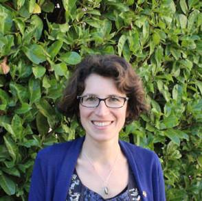 Clarisse Kauber, Euroinstitute - Expert