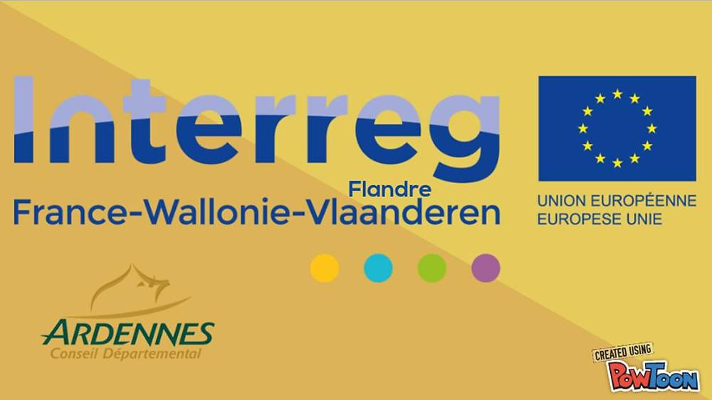Interreg for dummies @Interreg France-Wallonie-Vlaanderen